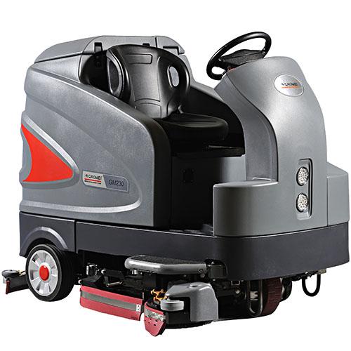 高美驾驶式洗地机GM230【包头】